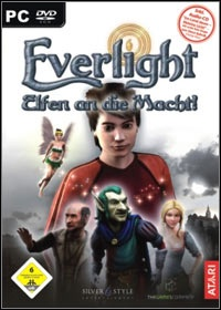 Everlight: Power to the Elves
