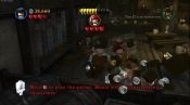 Картинка из игры LEGO Pirates of the Caribbean: The Video Game #1