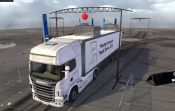 �������� �� ���� Scania Truck Driving Simulator #3
