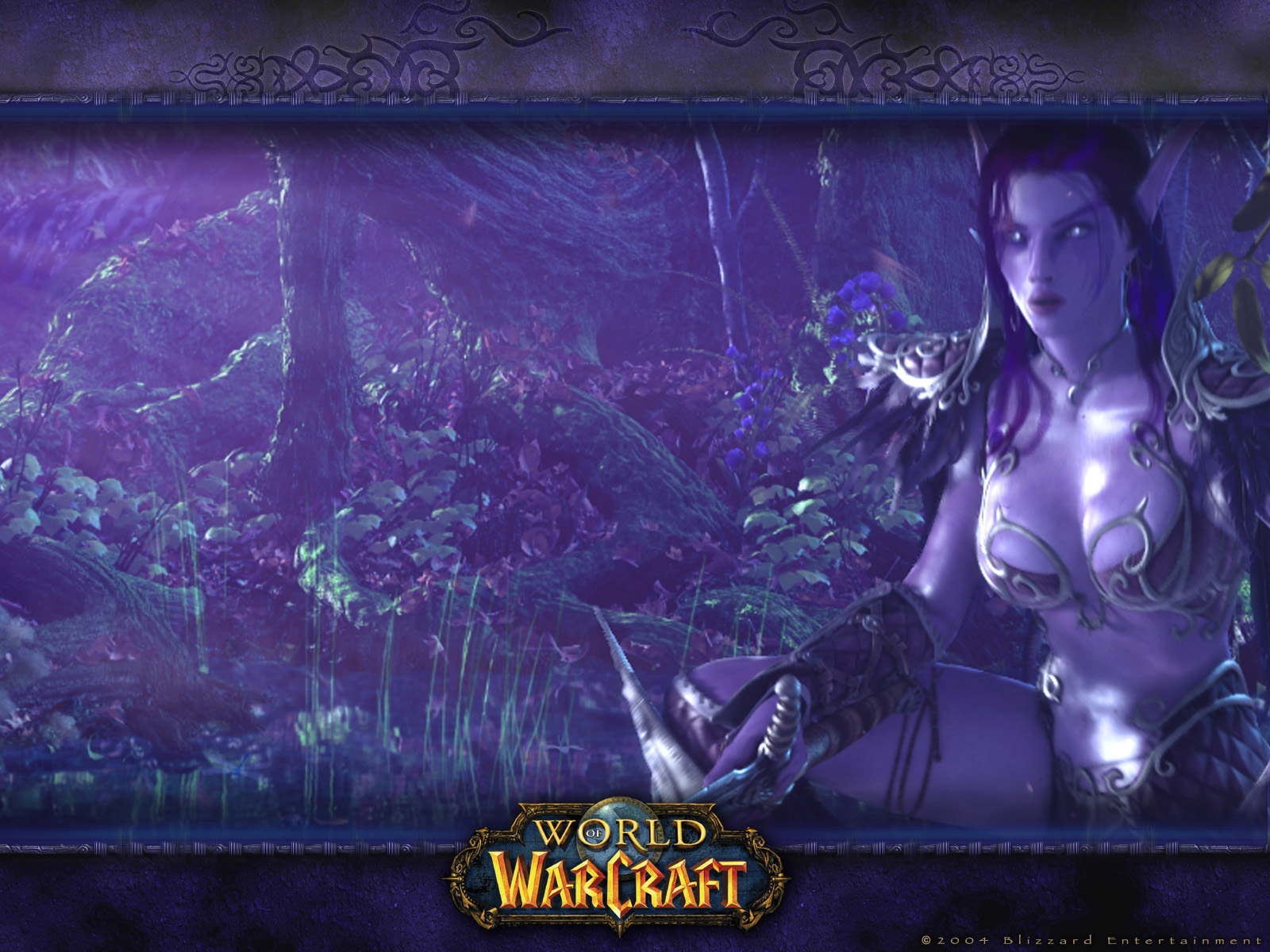 Mia rose world of warcraft nsfw clip